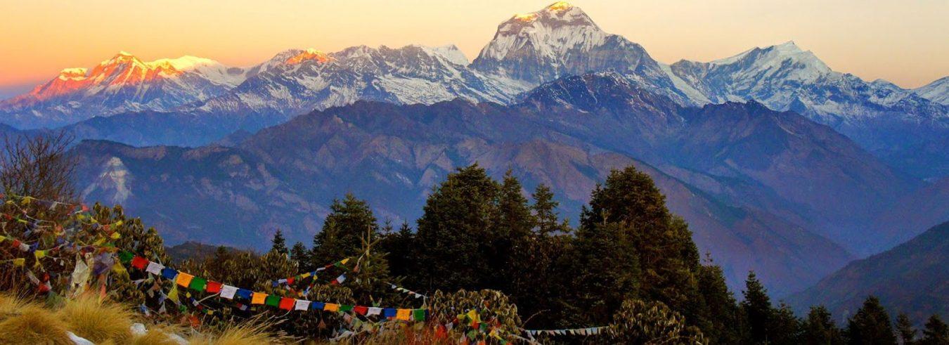 Annapurna Semi Circuit Trek