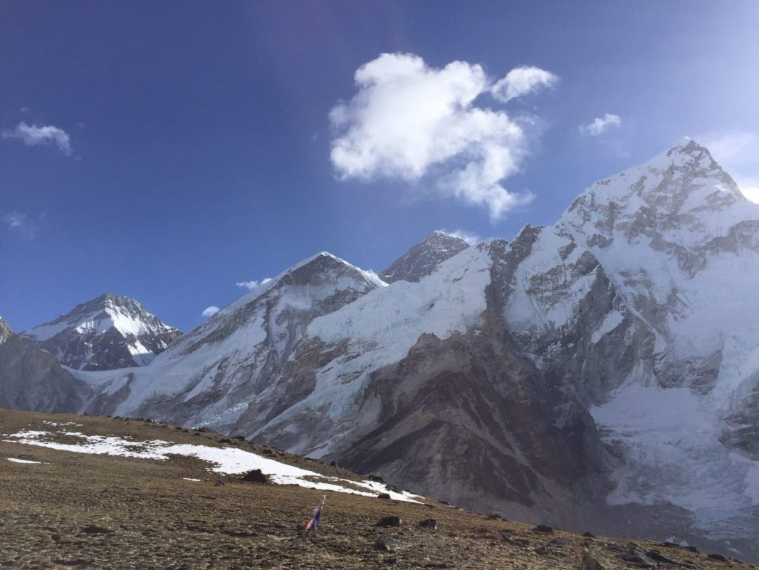 Everest Heli Tour with Breakfast