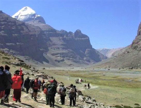 Kailash Pilgrimage Tour
