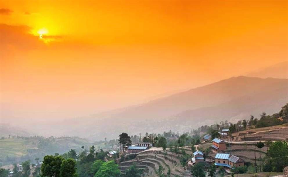 Bhatgaon,Nagarkot & Changunarayan Hike