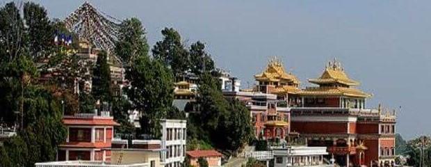 Namo Buddha & Panauti Day Hike