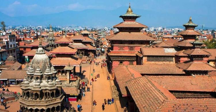 Muktinath Pilgrimage Tour