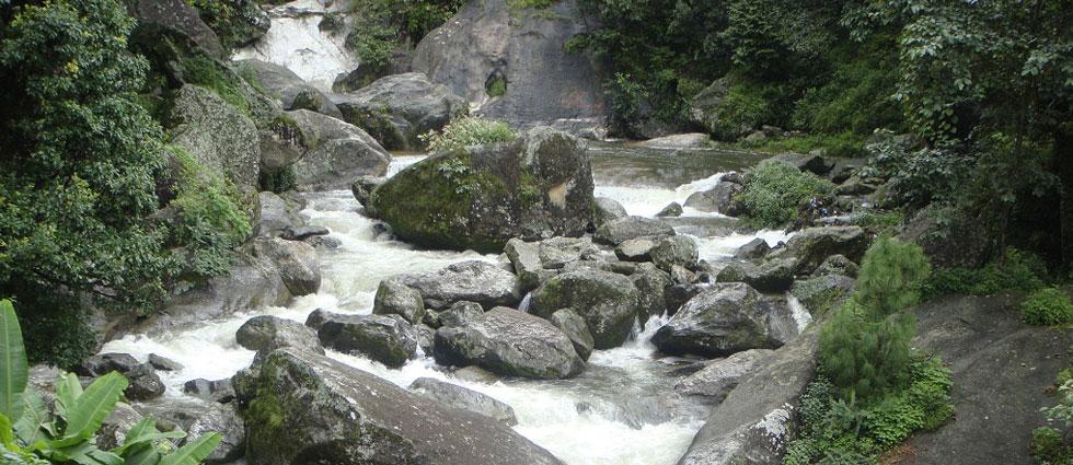 Sundarijal Day Hiking