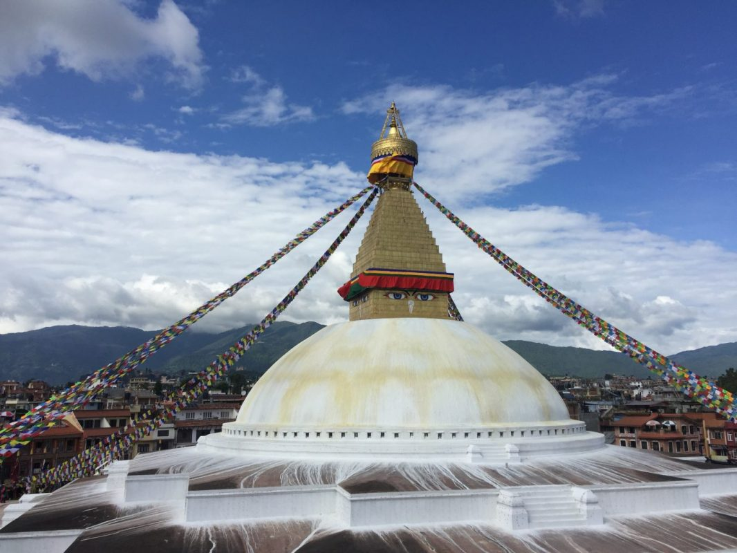 Private Tour in Nepal