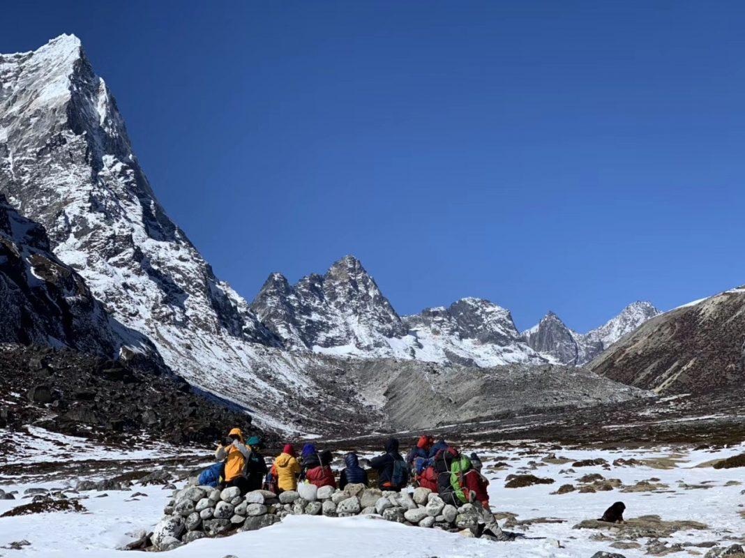 Everest Base Camp Budget Trek