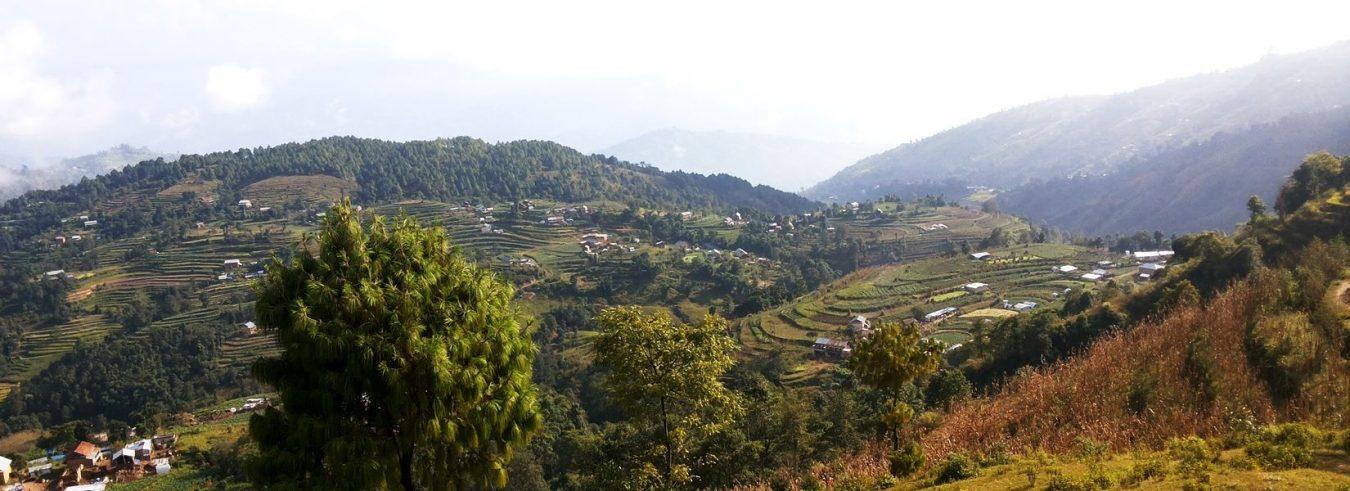 Guided Trek to Chisapani Nagarkot