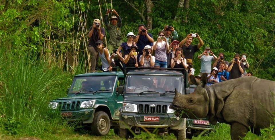 Chitwan Package Tour-3 Nights 4 Days
