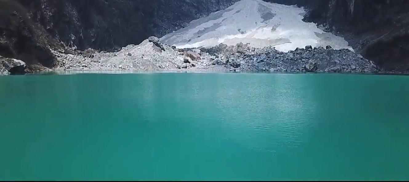 Kapuche Lake & Kori Danda Trek